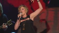 Wide Open (Amex Unstaged) - Sugarland