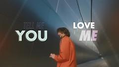 Tell Me You Love Me - Galantis