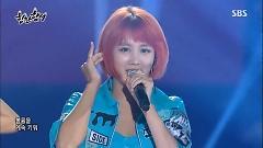 Secret Time (0927 PyeongChang Olympics Concert) - Spica