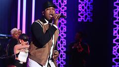 She Knows (Live At The Ellen Show) - Ne-Yo