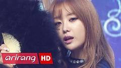 Bobby Doll (0930 Simply K-pop) - Song Ji Eun