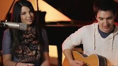 Call Me Maybe (Carly Rae Jepsen Acoustic Cover) - Jess Moskaluke,Corey Gray