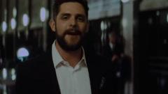 Leave Right Now (Martin Jensen Mix) - Thomas Rhett