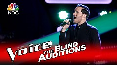 Home (The Voice Performance) - Ponciano Seoane