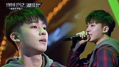 I (Hip-Hop Nation 2 Ep 4) - Changjo ((TEEN TOP))