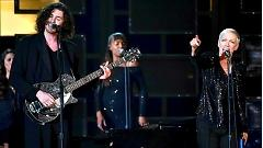 Take Me To Church & I Put A Spell On You (Live At Grammy 57th) - Hozier , Annie Lennox