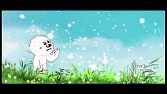 My Little Friend (OST Ta Là Sói) - Khúc Uyển Đình
