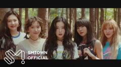 #Cookie Jar - Red Velvet