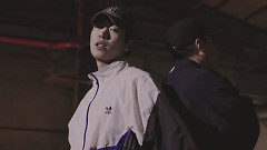 N.W.A (New Wave Attitude) - Sous Chefs, Kim Hyo Eun, Nafla, Jay Park