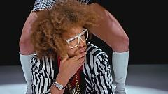 Juicy Wiggle - Redfoo