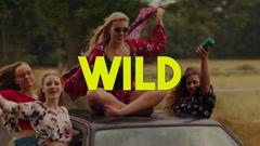 Running Wild - Yves V, Futuristic Polar Bears, PollyAnna