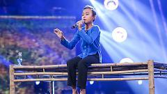 Sa Mưa Giông (Vietnam Idol Kids 2016) - Hồ Văn Cường