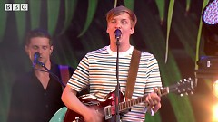 Don't Matter Now (Glastonbury 2017) - George Ezra