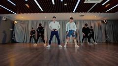 EMPIRE (Dance Practice) - MONSTAR