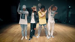 LOVE ME LOVE ME (Dance Practice) - WINNER