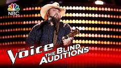 I've Been Loving You Too Long (The Voice Performance) - Sundance Head