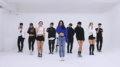 Heroine (Choreography Practice) - Sunmi