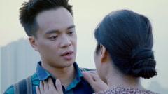 Thư Gửi Mẹ - Trần Duy Hưng