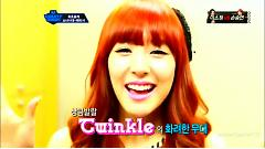 Twinkle - Coming Up Next - M Countdown - Tiffany