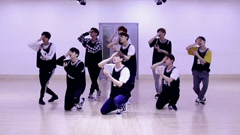 Feeling (Dance Practice) - UNB
