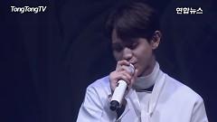 Star (Comeback Showcase) - Yang Yoseop