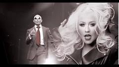 Feel This Moment - Pitbull,Christina Aguilera