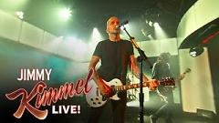 The Man Who Broke His Own Heart (Live On Jimmy Kimmel Live) - Everclear