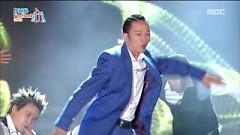 Everybody Cha Cha Cha (161023 DMC Festival) - Nam Hyun Joon