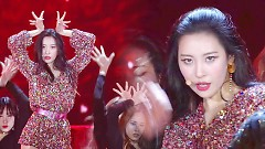 Gashina (2017 SBS Gayo Daejun) - Sunmi