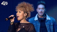 By Your Side (Live At Capital's Jingle Bell Ball 2016) - Jonas Blue, Raye