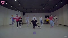 Oh My! (Dance Fix Ver.) - SEVENTEEN