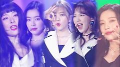 Peek-A-Boo (2017 SBS Gayo Daejun) - Red Velvet