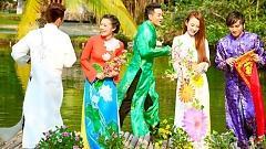 Tết Nguyên Đán - Angela Phương Trinh,Blue Duy Linh,Hương Giang Idol,Cường Malai,Phi Long,Lâm Khiết Băng
