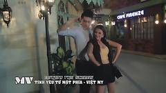 Tình Yêu Từ Một Phía (Behind The Scenes) - Việt My