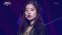 4 minutes (2017 KBS Gayo Daejun) - TWICE