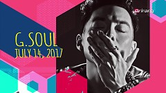 Love Yourself (I'm LIVE) - G.Soul