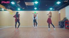 SEMINA (Dance Practice) - Gugudan Semina