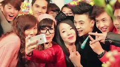 Tết Xinh Tươi - Nguyễn Mai Phương , Anh Quân Idol