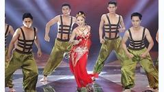 Hamadisa (Live Hòa Âm Ánh Sáng 2016) - Hương Tràm