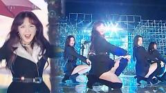 Red Flavor (2017 SBS Gayo Daejun) - Red Velvet