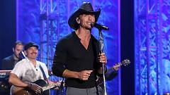 Something Like That (Live At The Ellen Show) - Tim McGraw