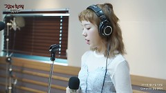 Sweet Lies (Live On Air) - Baek A Yeon