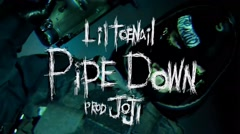Pipe Down (Prod. by Joji) - Lil Toenail