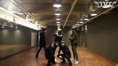 Fire (Dance Practice) - JJCC