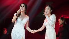 Em Gái Mưa (Zing Music Awards 2017) - Hương Tràm, Thu Phương