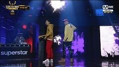 OKEY DOKEY (0828 Mnet Show Me The Money 4) - Minho (WINNER) , Zico
