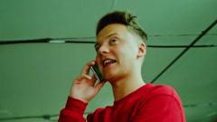 Whenever - Kris Kross Amsterdam, The Boy Next Door, Conor Maynard