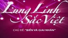 Hậu Trường Lung Linh Sắc Việt 02 - Various Artists