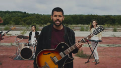 Mountain To Move - Nick Mulvey