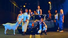 Girls Who Get Ready - Cosima